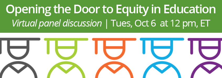 Opening the Door to Equity in Education