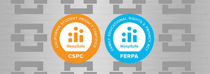 iKeepSafe Awards FERPA and California Student Privacy Certifications to the National Student Clearinghouse's Transcript Center