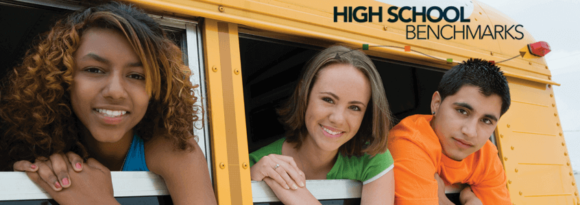 Research Center Releases High School Benchmarks 2018: National College Progression Rates