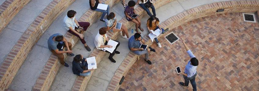 3 Important Trends Every Campus CIO Needs to Know