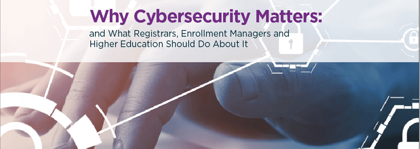 National Cybersecurity Awareness Month, October 2019
