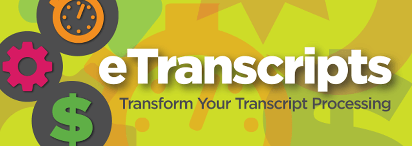 Watch Registrars Talk about How eTranscripts Transformed Their Transcript Processing