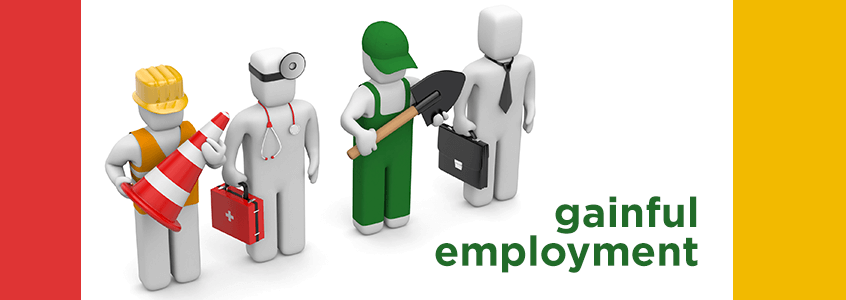 Gainful Employment Reporting Is Back!