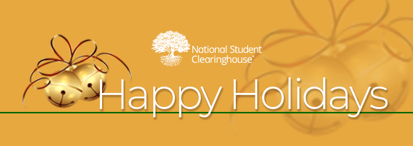 Have a Safe and Happy Holiday!