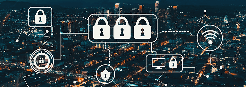 Learn Best Cybersecurity Practices at AACRAO 2019 Information Security Panel Discussion