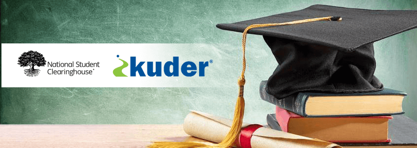 Clearinghouse and Kuder to Bring StudentTracker to More High Schools