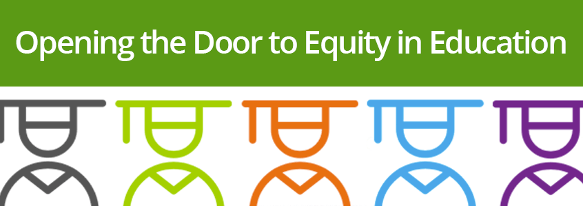 A Data-Driven Approach Needed to Close the Equity Gap in Education