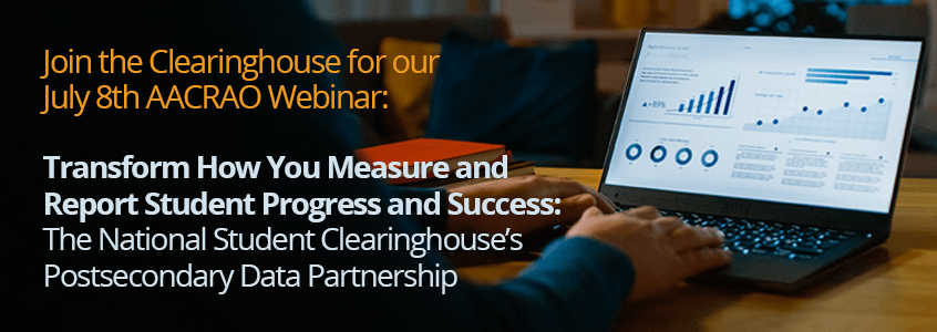 July 8th Webinar: Transform How You Measure and Report Student Progress and Success