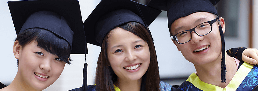 USA-Connect® Helps U.S. Institutions Simplify Admissions of Chinese Students