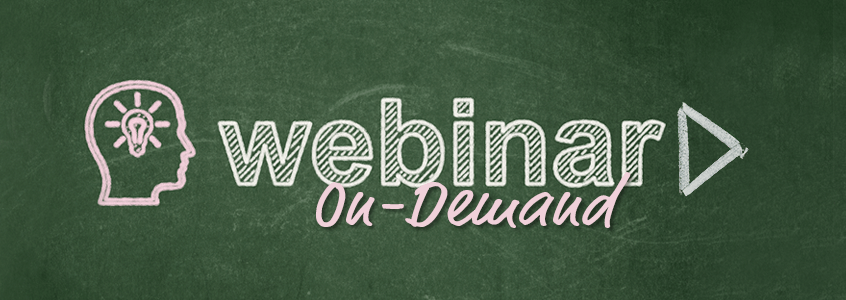 "Watch the ""Future of Education and Verifying Credentials"" Webinar Recording"