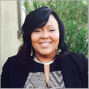 Marguerite Williams, Ed.D., Director of Linked Learning for the Los Angeles Unified School District