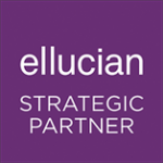 Ellucian Strategic Partner logo
