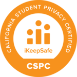 iKeepSafe's California Student Privacy Badge