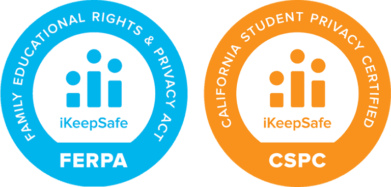 iKeepSafe Badges